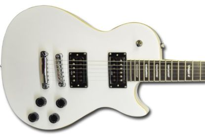 The Washburn WINSTDWH Idol WIN Standard Series Electric Guitar